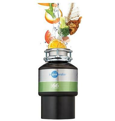 Insinkerator ISE Model 66 | Food Waste Disposer With Air Switch