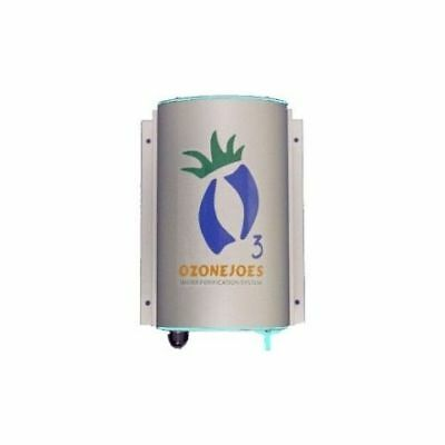 Ozone Joe's Swimming Pool Ozone System 30,000 Gallons