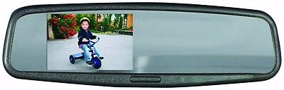 """Advent LCDM41A Replacement Rearview Mirror w/ 4"""" Monitor"""