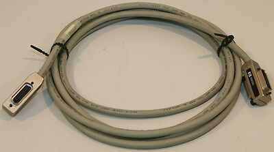 Agilent/HP 10833C HPIB Cable GPIB/IEEE-488 Compatible 4 Meters