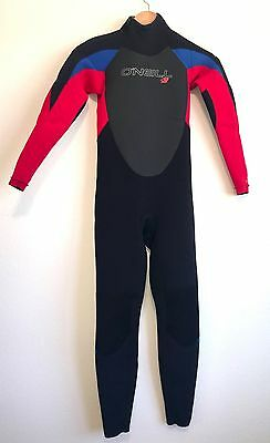 O'Neill Youth Full 3:2 Wetsuit Juniors Size 10, 12, 14 - Epic Model