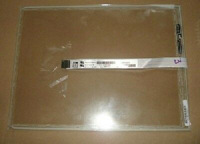 NEW Touch Screen Glass ELO E271594 SCN-IT-SFP15.0-D97-J03-R