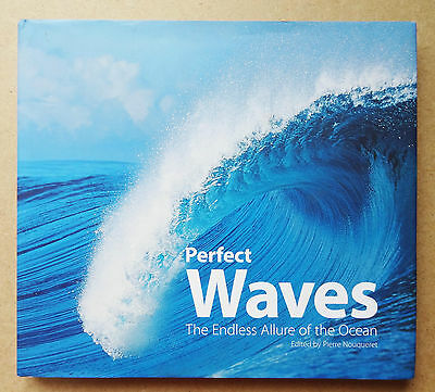 Perfect Waves The Endless Allure Of The Ocean Surf Surfing Hardback Very Good