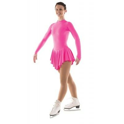 New Girls Ice Skating/baton Twirling/cheer Leader Dress