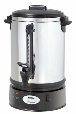 Machine A Cafe Percolateur Regina Pro 6,8L
