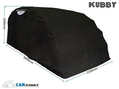 Hail Storm Car Cover Waterproof Protection - Small Size Car Kubby