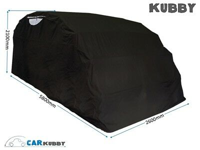 Hail Storm Car Cover Waterproof Protection - Large Size Car Kubby