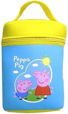 Peppa Pig Thermal Lunch/Bottle Bag