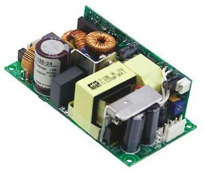 Mean Well 100.8 W, 150 W, 1 Output, Embedded SMPS, 48V DC, 2.1A, Telecoms Power