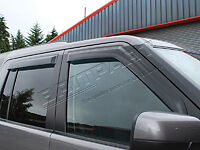 Land Rover Discovery 3    Wind Deflectors Set of 4  DA6072