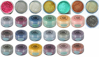 Phil Martin Cosmic Shimmer Mica Powder - Multiple Colours!