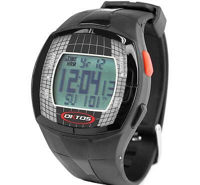 Montre cardio multi fonctions c18 -fabricant Oktos