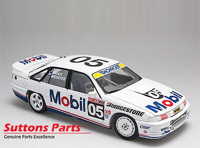 New Authentic Holden Vn Commodore Ss 1991 Group A 05 Model 1: 18 Part B182706B
