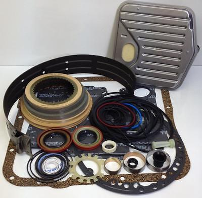 Commodore VN VP VQ Turbo 700 4 Speed Automatic Transmission Master Rebuild Kit