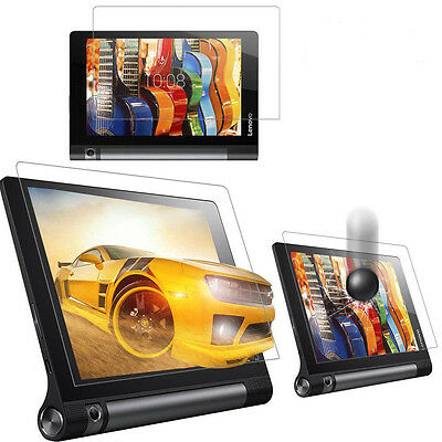 Anti Scratch Tempered Glass Screen Protector Film For Lenovo Tablet