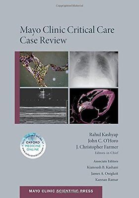 critical care medicine board review pdf