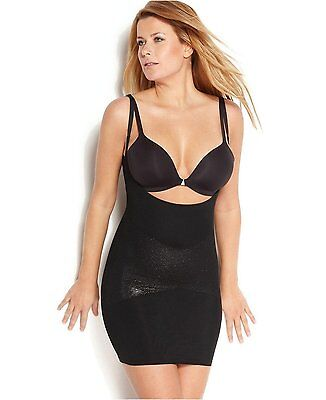 SPANX 2347 Firm Control Lady Luxe Open-Bust Tank Various Size /& Colors NWT