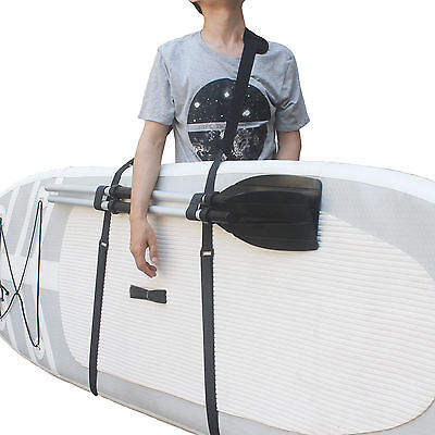 SUP Carry Strap Surfboard Shoulder Strap paddleboard shoulder strap