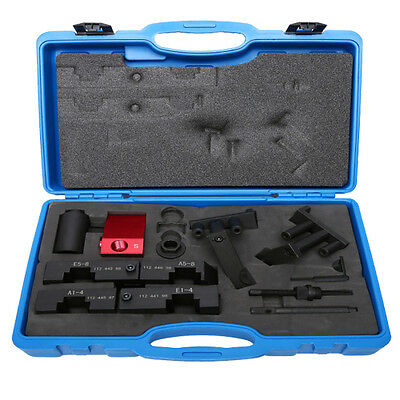 13pc BMW VANOS Timing Tool  ENGINE CAMSHAFT ALIGNMENT BMW M60, M62 and M62TU