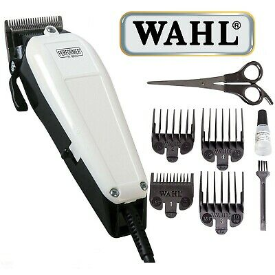 Wahl 9269-810 Multi Cut Pro Blade Mains Dog Clipper Set Animal Grooming Kit -NEW