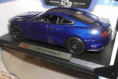 Maisto Special Edition Ford Mustang Gt