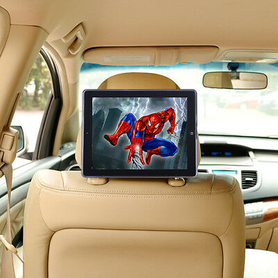 iPad 2 3 4 TFY Car Headrest Mount-Safe for Kids by TFY