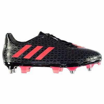 Adidas Men's Malice Elite SG Rugby Boots