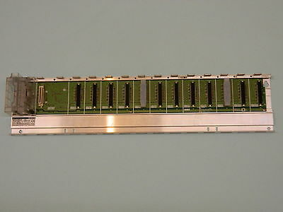 Mitsubihi Q612B 12 Slot Extension Base Unit (No CPU Slot)