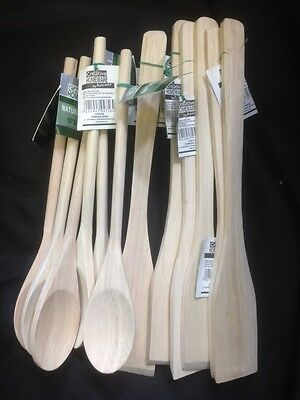 Wholesale Joblot 12 x Spoons & Spatulas