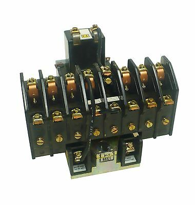 Square D 8903 LL060 Lighting Contactor (N3)