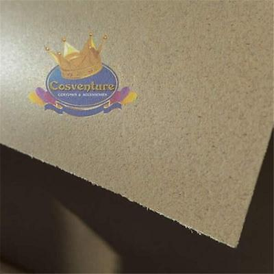 Cosplayflex Thermoplastic Heat Activated Moulding Material Armour Props Cosplay