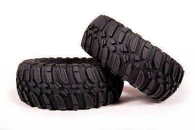 Axial Racing 1.9 Ripsaw Rock Crawler Tyres R35 Compound (2pcs) AX12016