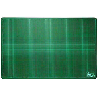 A1 Cutting Mat Non Slip Self Healing Printed Grid Art & Craft Design | 900X600Mm