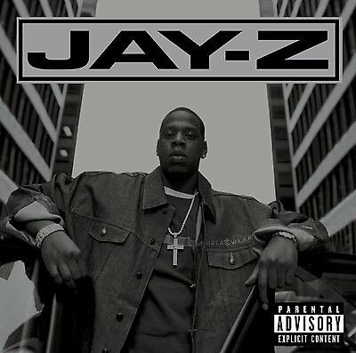 Jay-Z – Vol.3 Life And Time Of S Carter – 2LP – 180g Vinyl