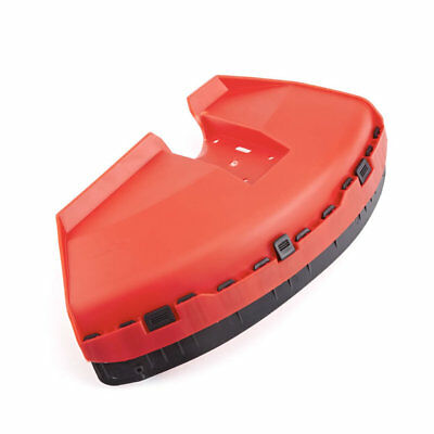 Trueshopping Plastic Protector Shield for use with Strimmers & Multi Tools