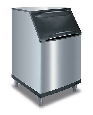 Manitowoc D-570 Ice Storage Bin 430 lb. Capacity, BIN ONLY