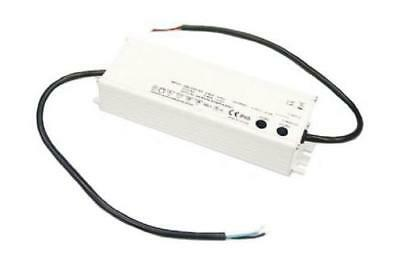 Mean Well HLG-80H-C350A, Constant Current Dimmable LED Driver 89.95W 128-257V