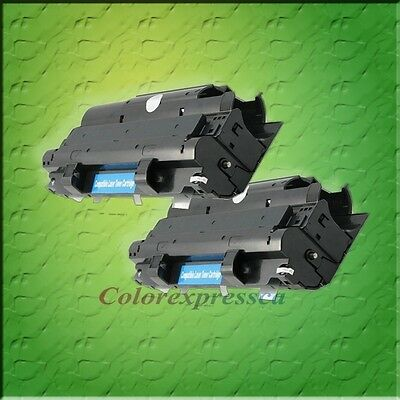 2 Drum Unit For Brother Dr-250 Dr250 Mfc-6800