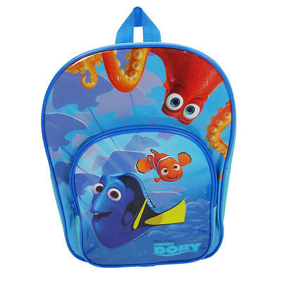 Finding Nemo Dory Arch Backpack