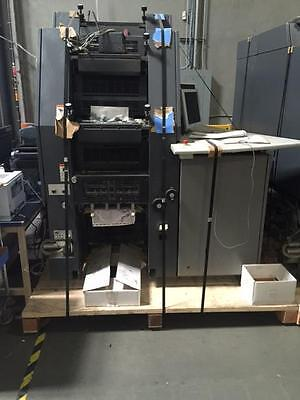 1999 Heidelberg QMDI 46-4, Low Impressions Only 6.1 Million (approx) LAST CHANCE