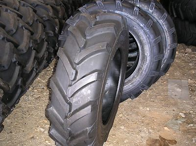 New 12.4-24 Tractor Tire 10 Ply