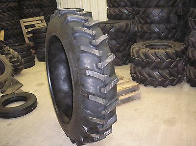 New 12-38 Tractor Tire 10 Ply