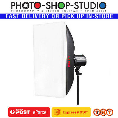 Godox SB-MS 50 x 70 cm Softbox for Mini Studio Flash 10cm Universal Mount