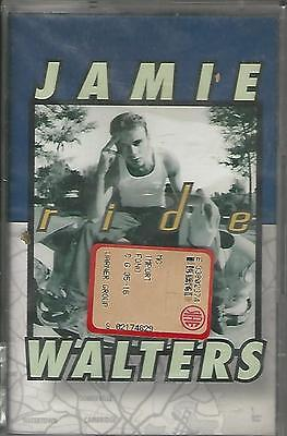 "Jamie Walters "" Ride ""   Mc Sealed"