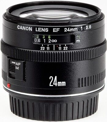 Canon EF 24 mm 1:2,8
