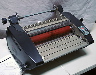 "GBC Catena 35 35 12"" Roll Laminator, Serviced & Tested with 30 day Warranty"