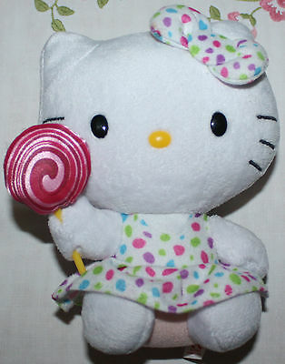 Peluche Hello Kitty Japon InfirmiCAre Ty cm SENT