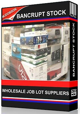 Cheap Bankrupt Stock,huge Wholesale Job Lots, Supplier List To Download