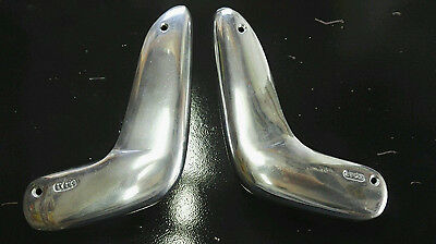 Clearance front wing stone guards VW beetle fender robri style gravel protectors