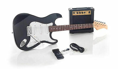 INTEMPO Electric Guitar & Amp Package BRAND NEW BOXED